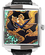 Maki-e watch[Dragon]